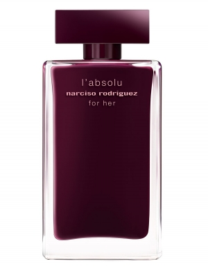 Narciso Rodriguez L'Absolu tester