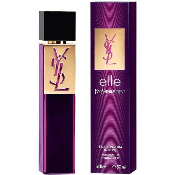 Yves Saint Laurent Elle Eau de Parfum Intense 50ml