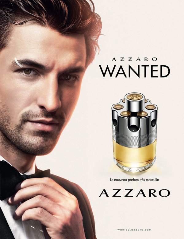 Azzaro Wanted Eau De Toilette 1