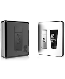 Carolina Herrera 212 VIP Men edt 50 ml + Shower Gel 75 ml