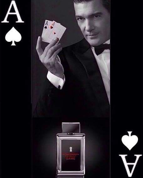 Antonio Banderas The Secret Game Eau de Toilette