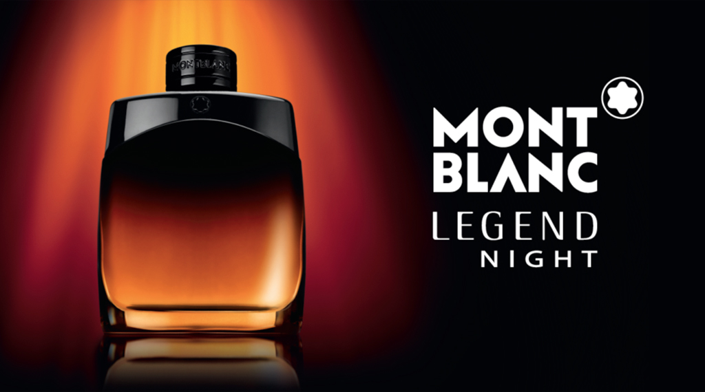 Mont Blanc Legend Night Eau de Parfum 1