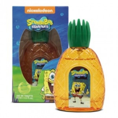 Nickelodeon Spongebob Squarepants Eau de Toilette 50ml