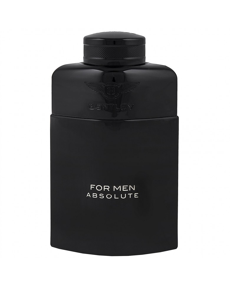 Bentley Men Absolute Eau de Parfum Tester