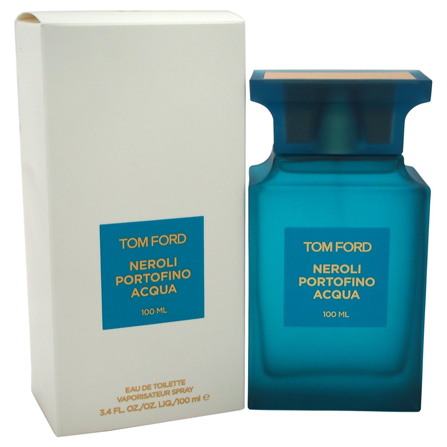 Tom Ford Private Blend Mandarino di Amalfi Acqua Eau de Toilette 100ml