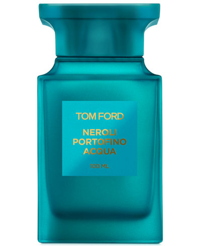 Tom Ford Private Blend Mandarino di Amalfi Acqua Eau de Toilette Tester