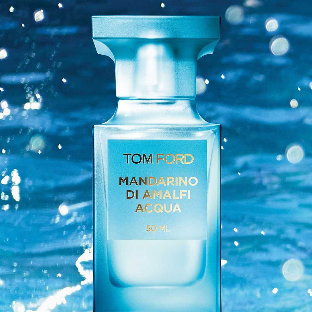 Tom Ford Private Blend Mandarino di Amalfi Acqua Eau de Toilette