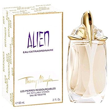 Mugler Alien Eau Extraordinaire Refillable Eau de Toilette 60ml