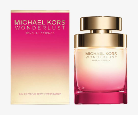 Michael Kors Wonderlust Sensual Essence Eau de Parfum 100ml