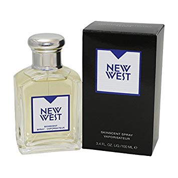 Aramis New West For Men Eau de Toilette 100ml