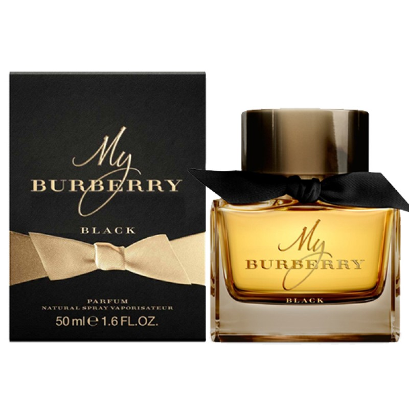 Burberry My Burberry Black Eau de Parfum 50ml