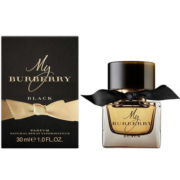 Burberry My Burberry Black Eau de Parfum 30ml
