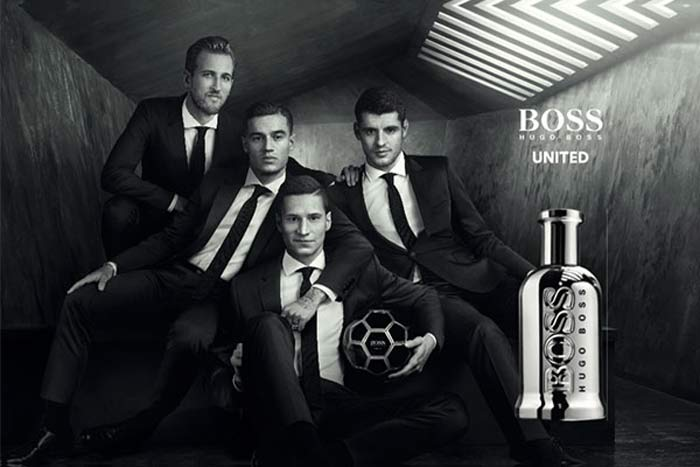 Hugo Boss Boss Bottled United Eau de Toilette 1
