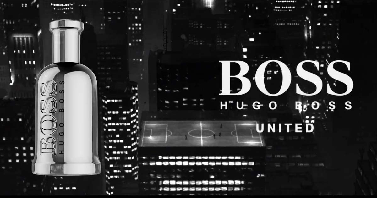 Hugo Boss Boss Bottled United Eau de Toilette 2