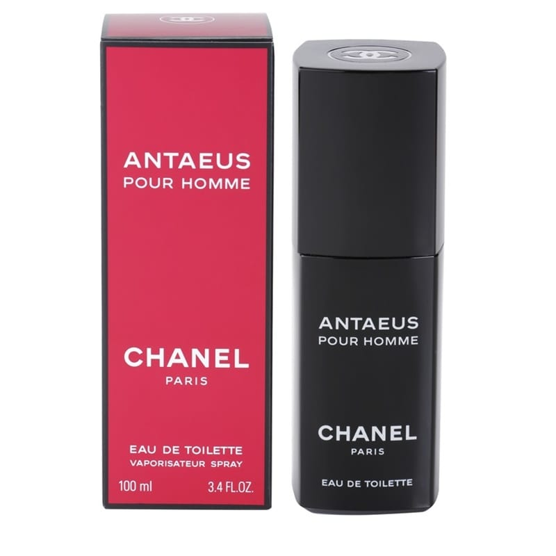 Chanel Antaeus Eau de Toilette 100ml