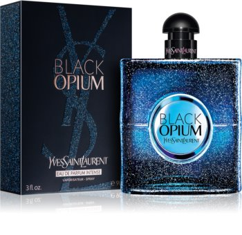 Ysl Black Opium Intense Eau de Parfum 90ml