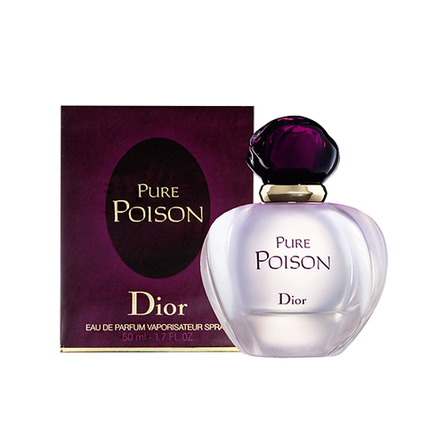 Christian Dior Pure Poison Eau de Parfum 50ml